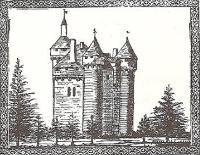 Logo Château de la Chezotte